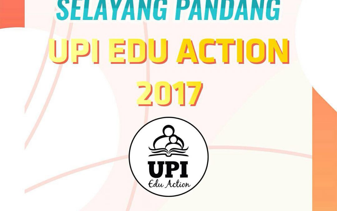 UPI Edu Action