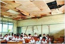 Ketimpangan Dalam Pembangunan Pendidikan Nasional (Pemerataan Pendidikan)