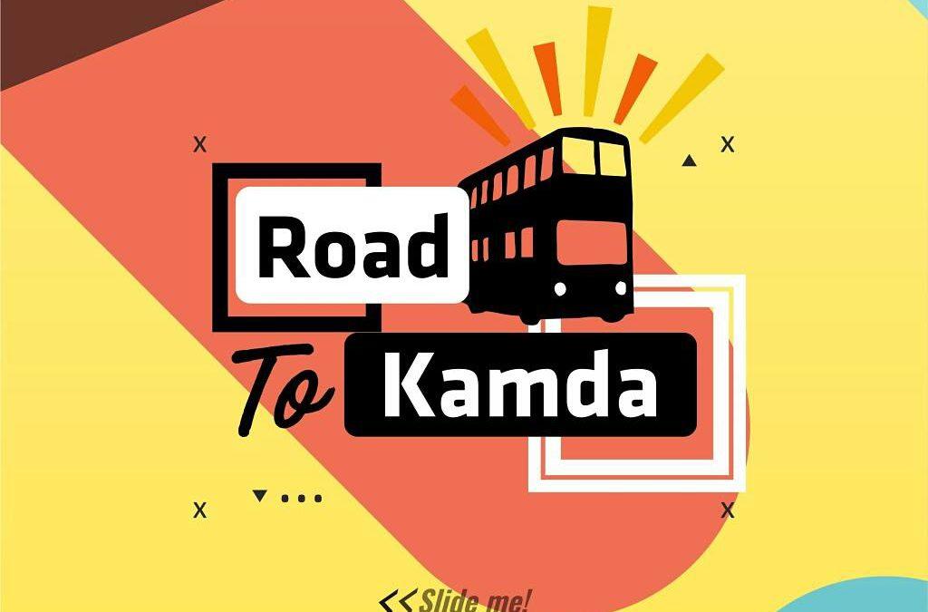 Report BEM Rema UPI Road to Kamda Purwakarta