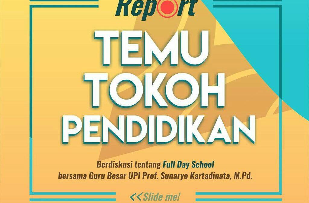 Temu Tokoh Pendidikan