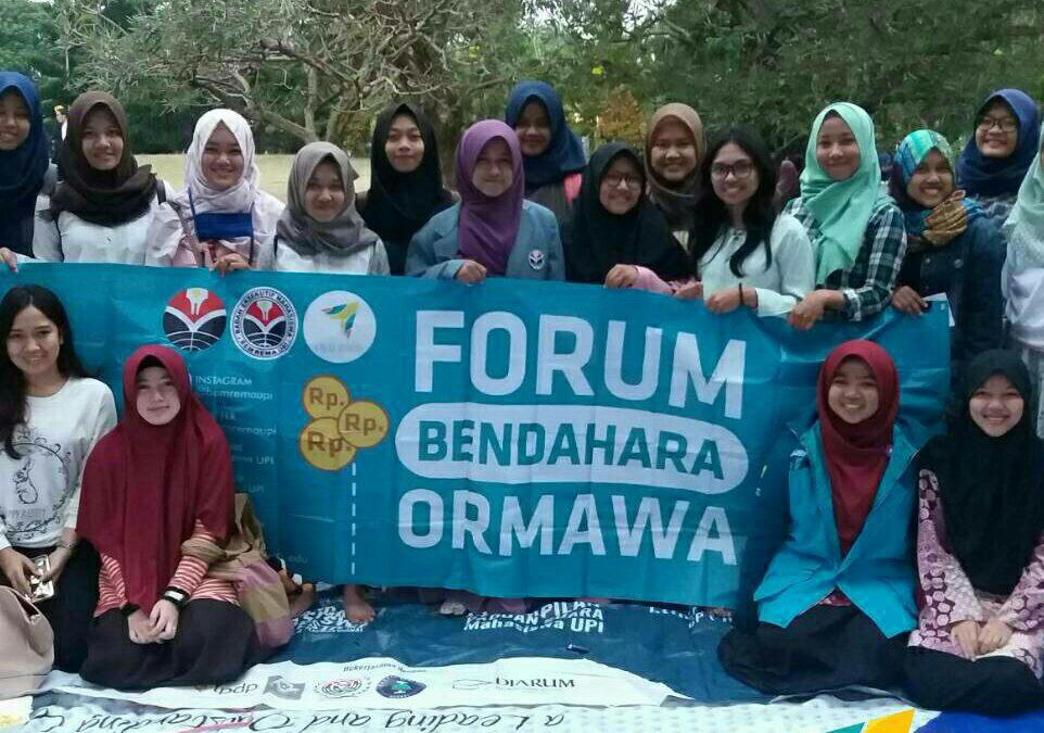Report Forum Bendahara Ormawa