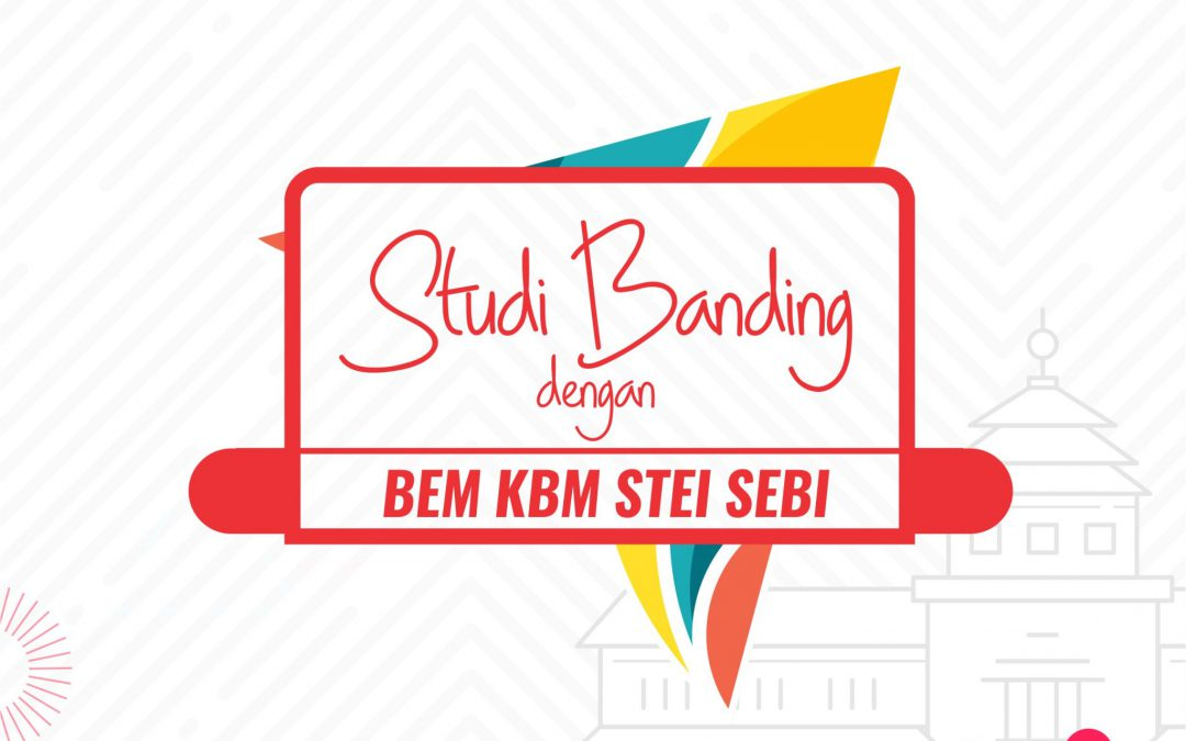 Report Studi Banding Ke STEI SEBI
